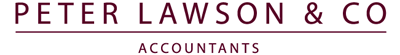 Peter Lawson & Co Accountants logo